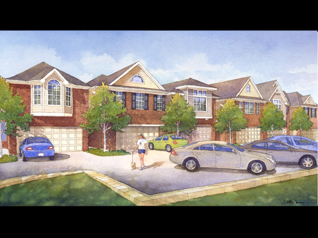 Five New Homes In Timbergrove Gardens Sandcastle Homes Blog
